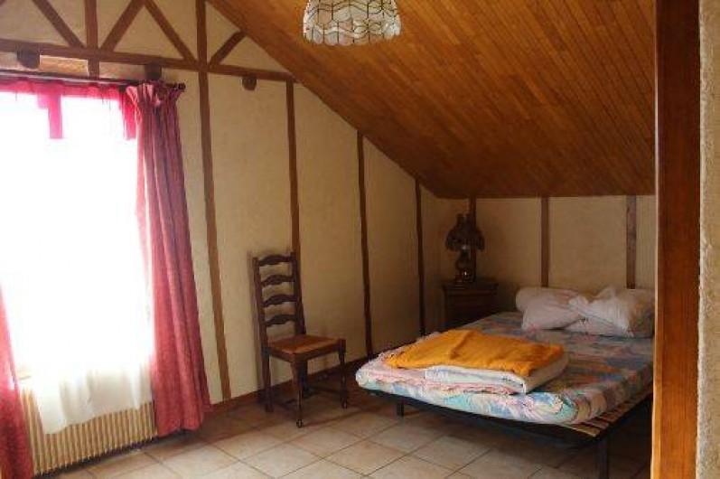 Location de vacances - Villa à Montcabrier
