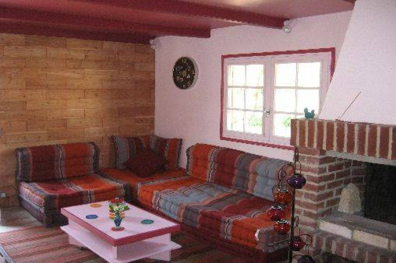 Location de vacances - Chambre d'hôtes à Abbeville