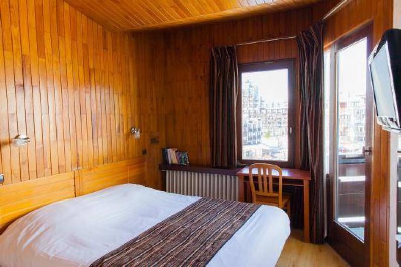 Location de vacances - Hôtel - Auberge à Tignes