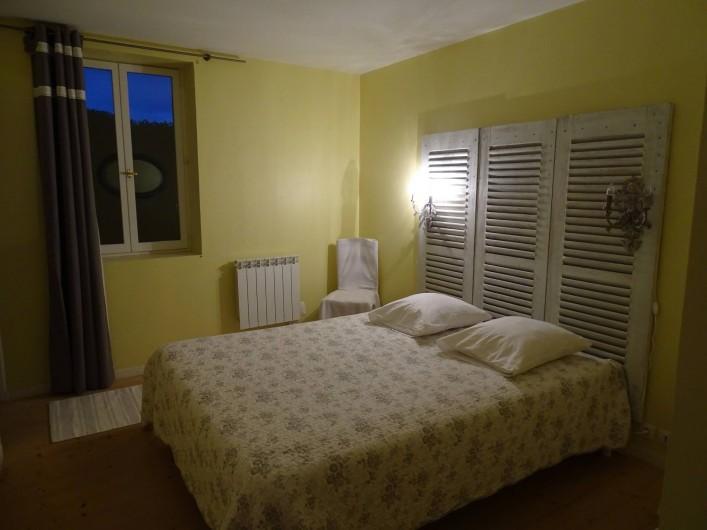 Location de vacances - Gîte à Conne-de-Labarde - Chambre 2