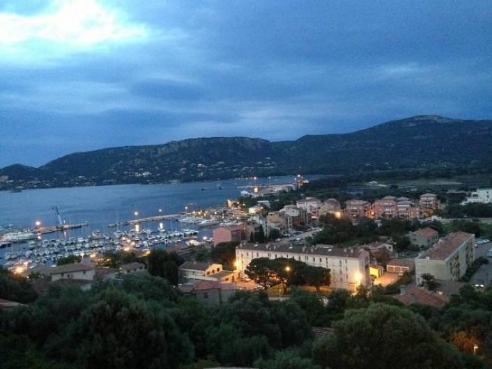 Location de vacances - Appartement à Porto-Vecchio - Porto Vecchio, le port...