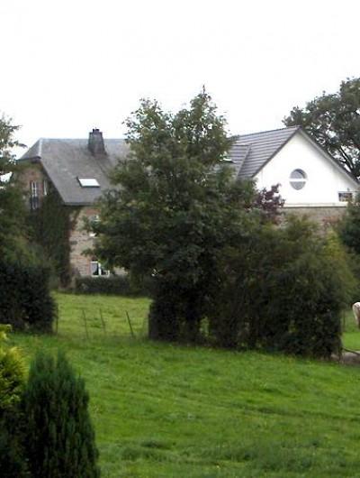 Location de vacances - Gîte à Amblève