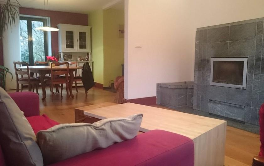Location de vacances - Maison - Villa à Lautenbach