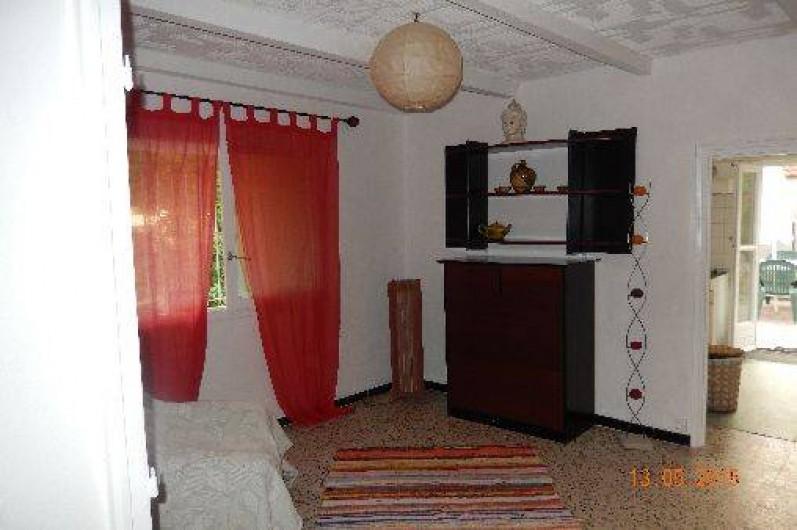 Location de vacances - Villa à Volpajola
