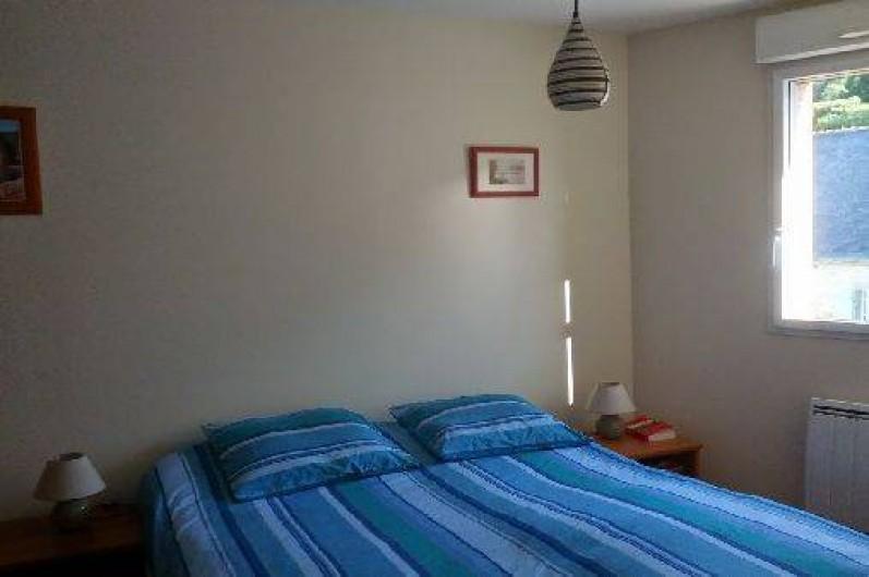 Location de vacances - Appartement à Audierne
