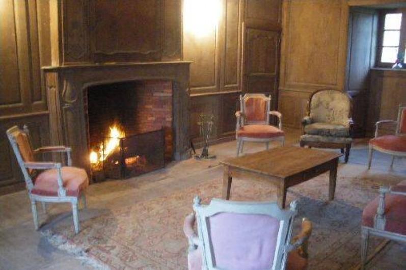 Location de vacances - Château - Manoir à La Croixille