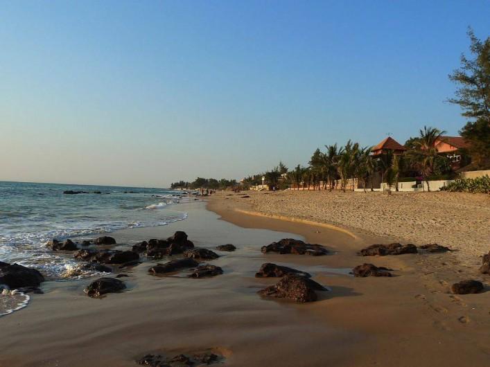 Location de vacances - Villa à Ngaparou