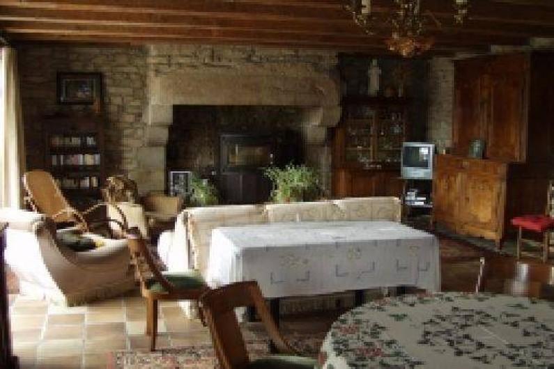 Location de vacances - Gîte à Inzinzac-Lochrist