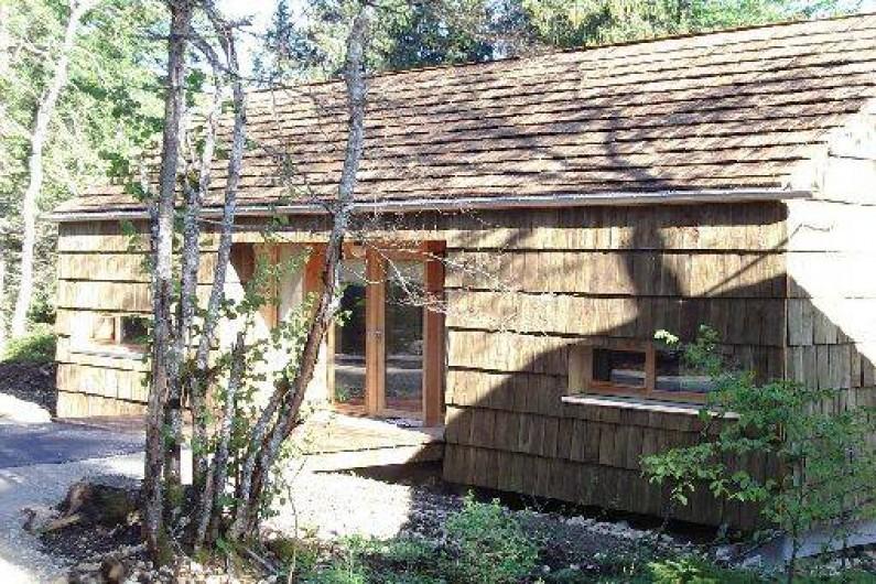 Location de vacances - Maison - Villa à Lac-des-Rouges-Truites
