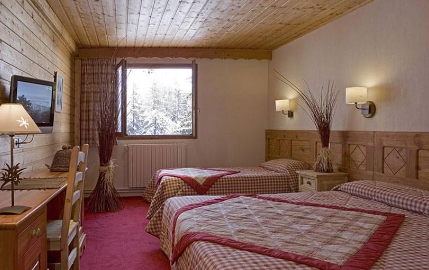 Location de vacances - Hôtel - Auberge à Vars