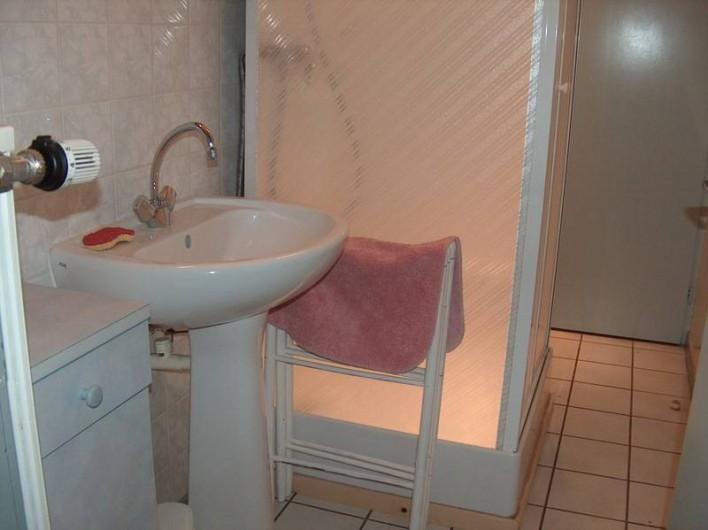 Location de vacances - Appartement à Jougne