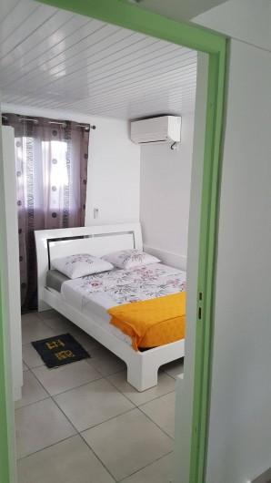 Location de vacances - Appartement à Terre-de-Haut - Chambre