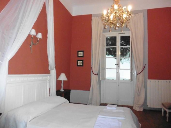 Location de vacances - Villa à Massarosa