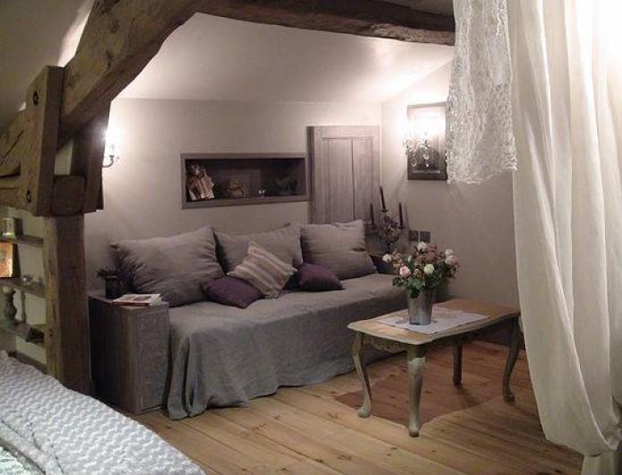 Location de vacances - Chambre d'hôtes à Pruneyrolles