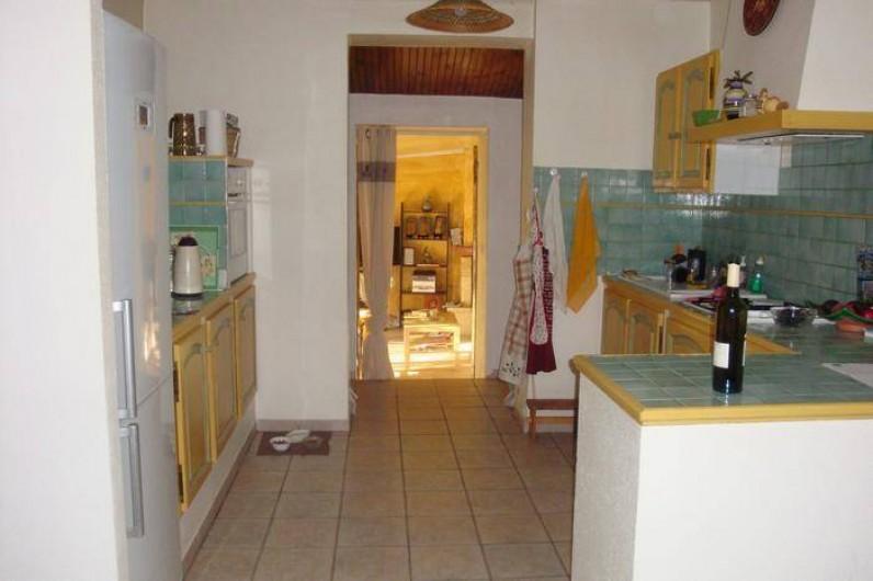 Location de vacances - Maison - Villa à Pernes-les-Fontaines