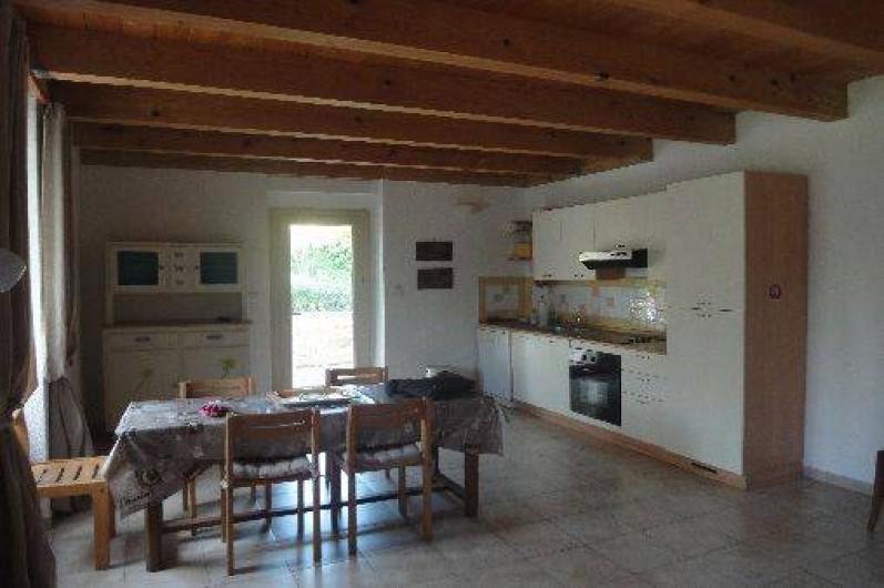 Location de vacances - Gîte à Aubenas