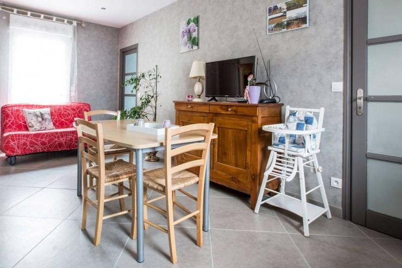 Location de vacances - Gîte à Ablain-Saint-Nazaire