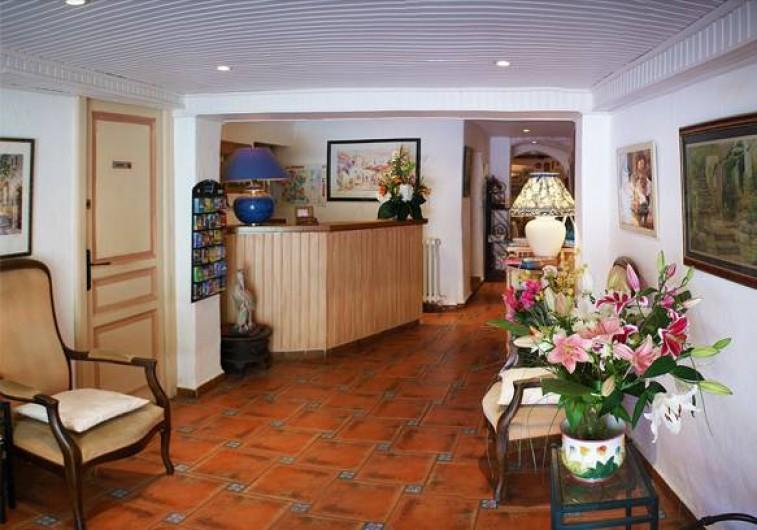 Location de vacances - Hôtel - Auberge à Sainte-Maxime