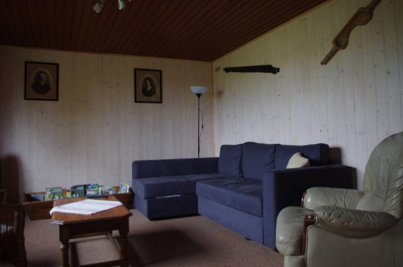 Location de vacances - Gîte à Léglise