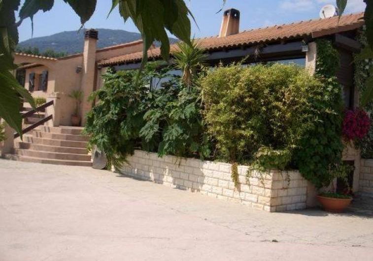 Location de vacances - Maison - Villa à Propriano