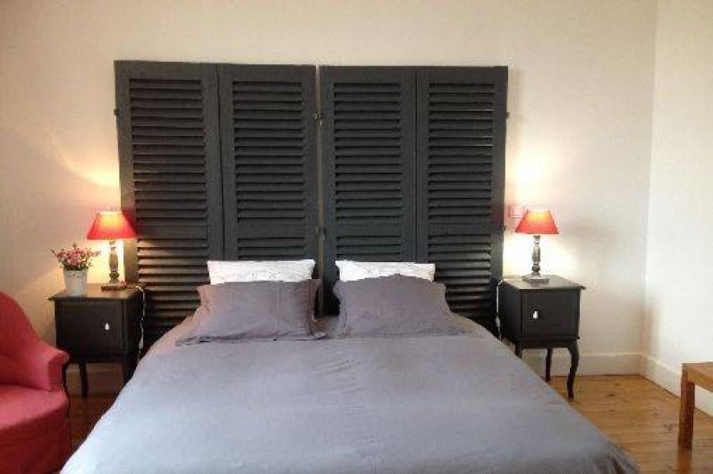 Location de vacances - Chambre d'hôtes à Gouzangrez