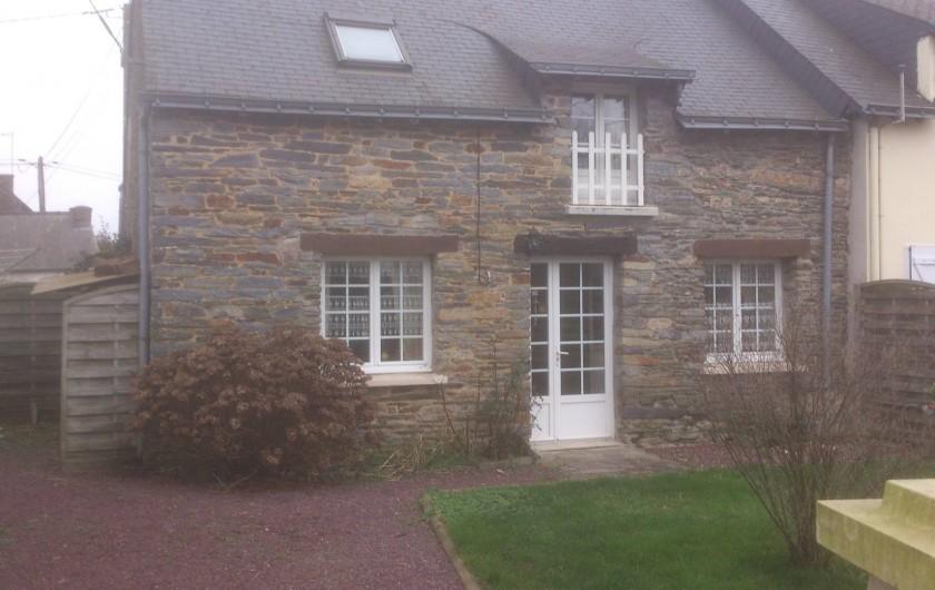 Location de vacances - Maison - Villa à Le Cleu - votre location