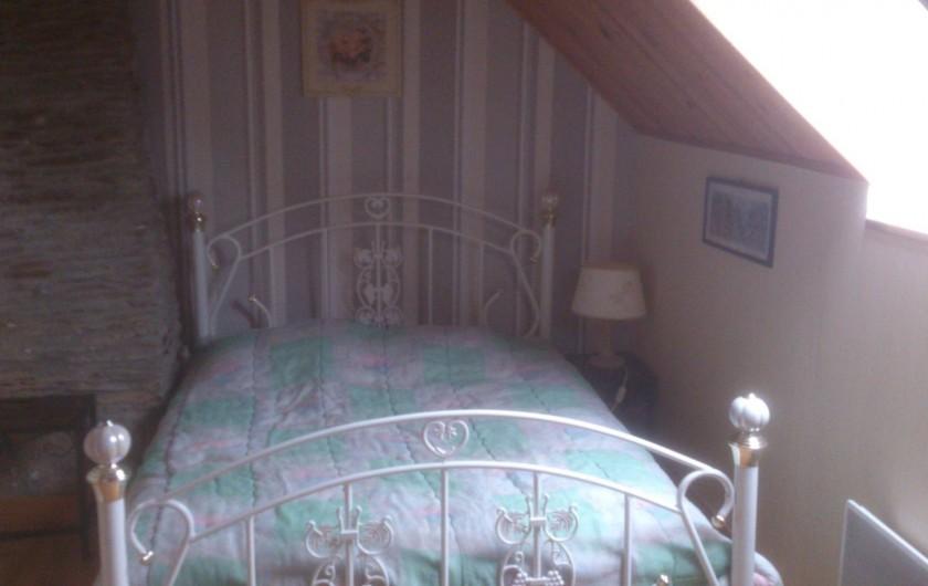 Location de vacances - Maison - Villa à Le Cleu - chambre 1