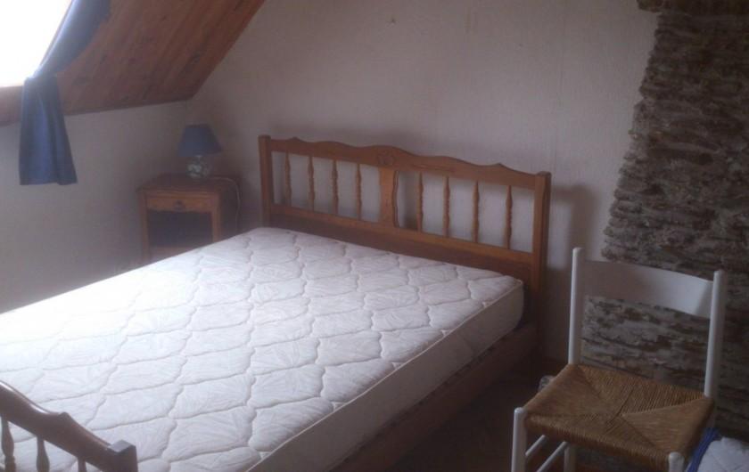 Location de vacances - Maison - Villa à Le Cleu - chambre 2
