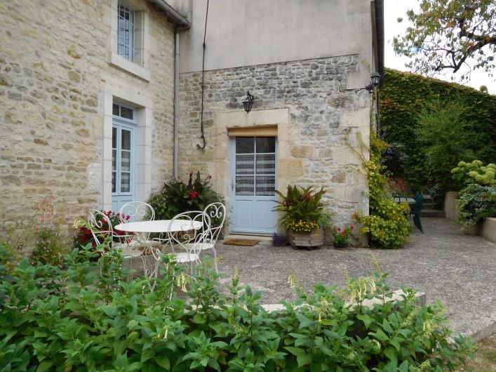 Location de vacances - Chambre d'hôtes à Foussais-Payré