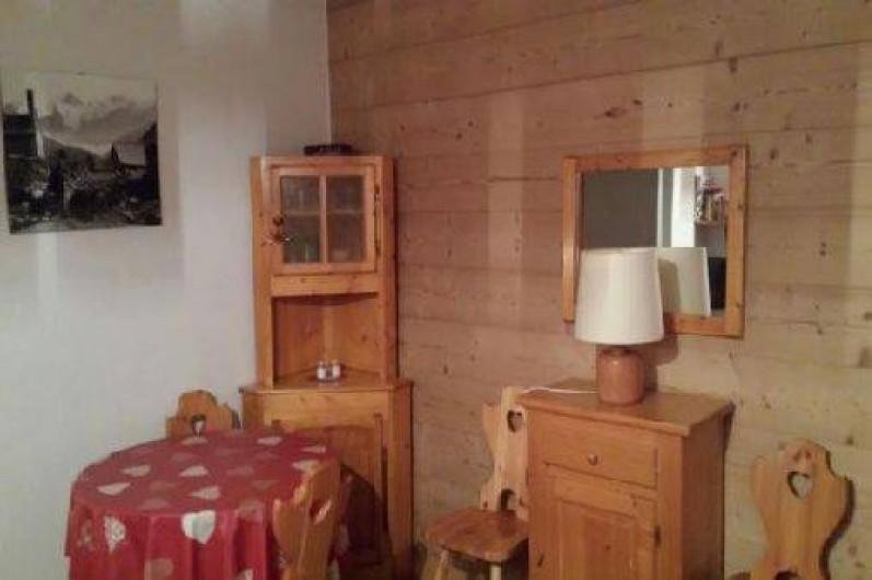 Location de vacances - Studio à Valmorel