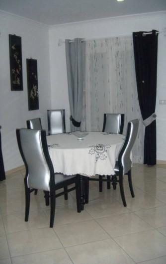 Location de vacances - Villa à Cabeceiras de Basto - Sejour