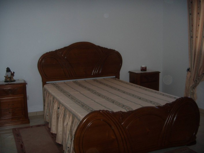 Location de vacances - Villa à Cabeceiras de Basto - Chambre 3