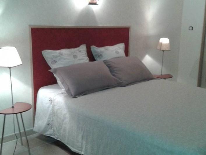 Location de vacances - Chambre d'hôtes à Favières