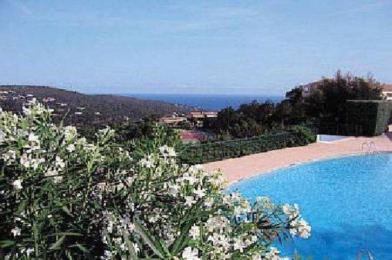 Location de vacances - Maison - Villa à Les Issambres