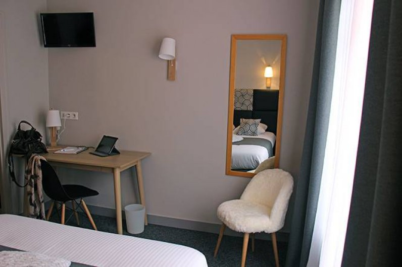 Location de vacances - Hôtel - Auberge à Chambéry