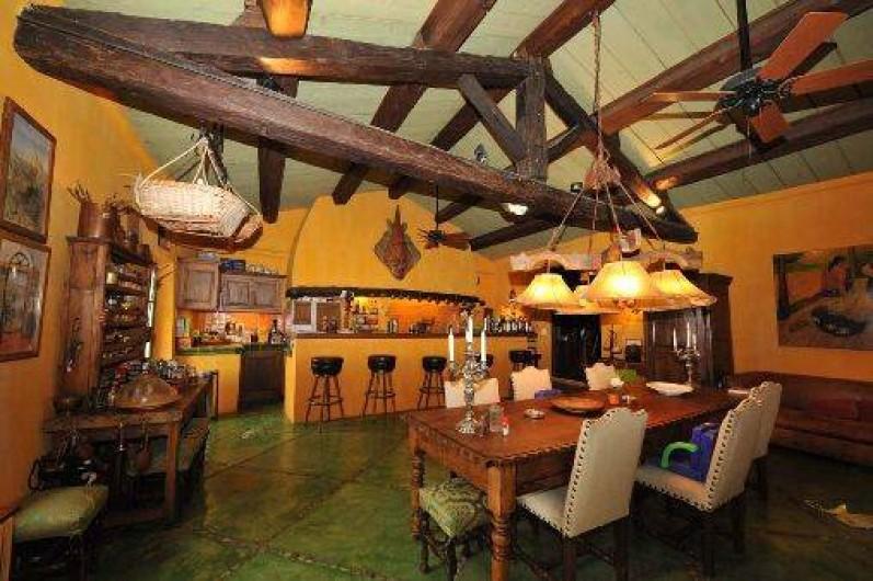 Location de vacances - Maison - Villa à Seillans