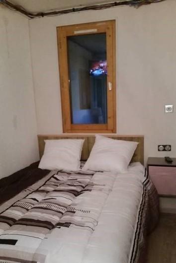 Location de vacances - Appartement à Aime la Plagne