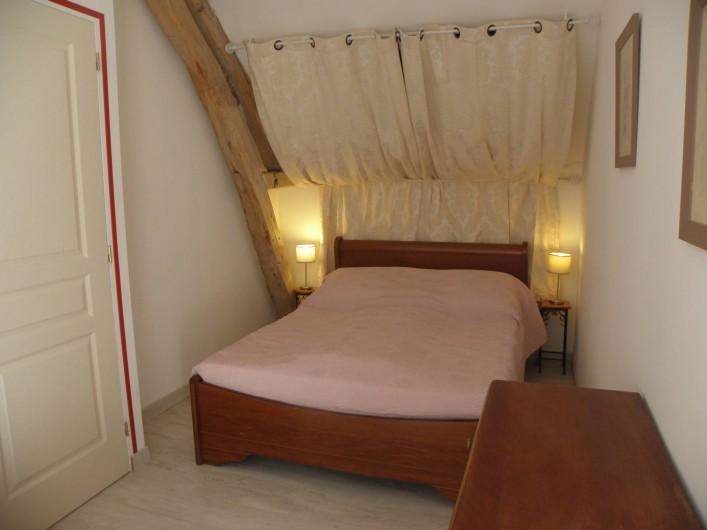 Location de vacances - Gîte à Châtillon-sur-Cher - BERRY CHAMBRE 1ER