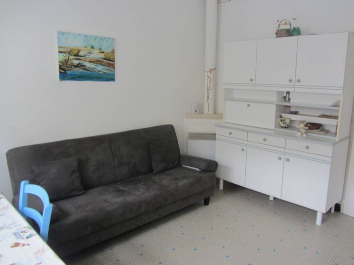 Location de vacances - Maison - Villa à Jeanménil - CUISINE