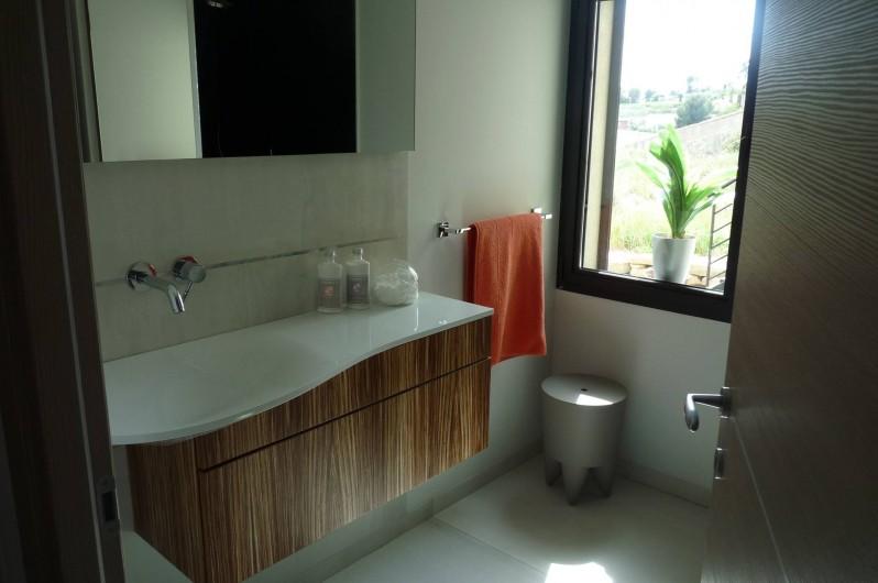 Location de vacances - Chambre d'hôtes à Bandol