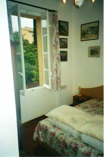 Location de vacances - Maison - Villa à Antibes - chambre