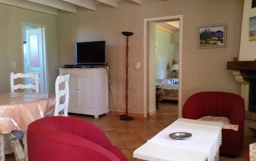 Location de vacances - Maison - Villa à Sembas