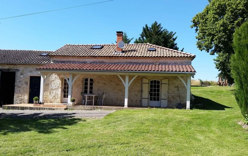 Location De Vacances   Maison   Villa à Sembas