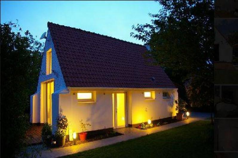 Location de vacances - Gîte à Armbouts-Cappel