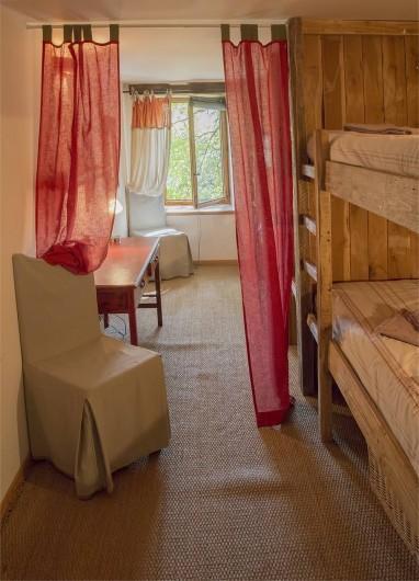 Location de vacances - Chambre d'hôtes à Génolhac - Ecuries