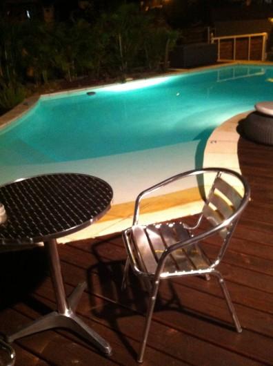 Location de vacances - Chambre d'hôtes à Saint-Gilles les Bains