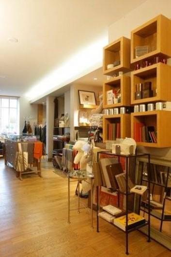 Location de vacances - Hôtel - Auberge à Rémalard - Boutique