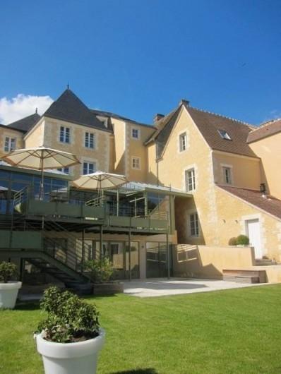 Location de vacances - Hôtel - Auberge à Rémalard - Hotel