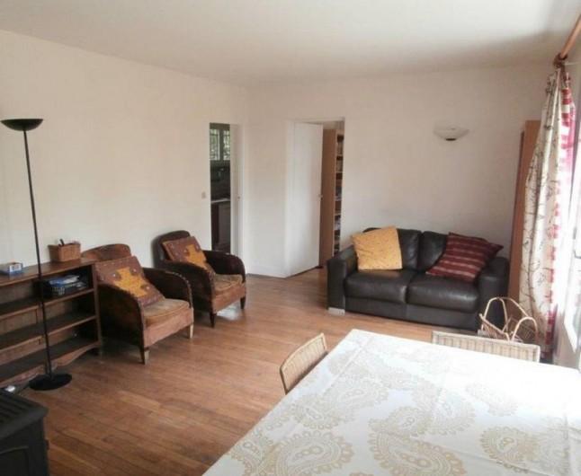 Location de vacances - Maison - Villa à Bidart - séjour