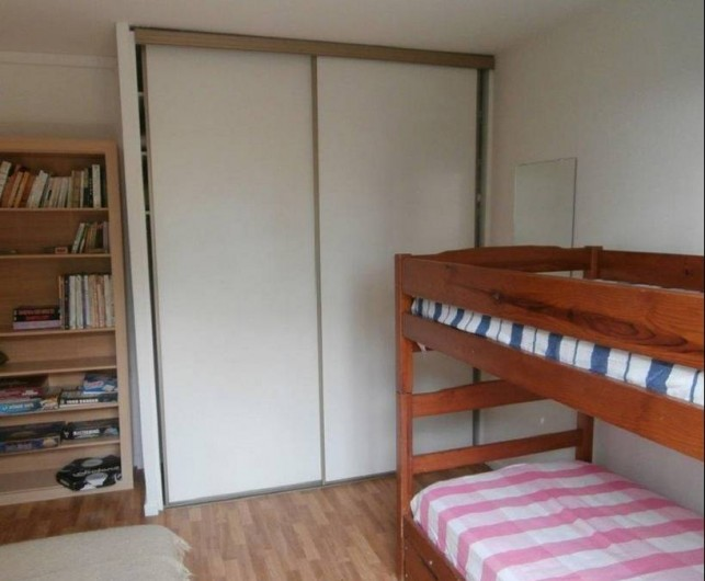 Location de vacances - Maison - Villa à Bidart - chambre N° 2